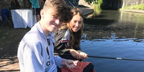 Free Let's Fish! - Knottingley - Learn to Fish Sessions tickets