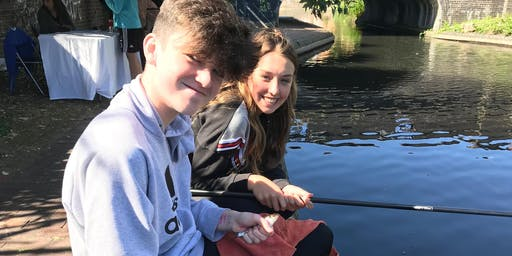 Free Let's Fish! - Knottingley - Learn to Fish Sessions