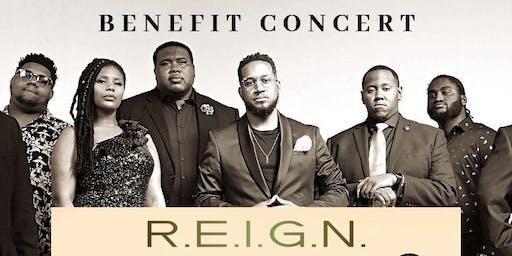 Reign Benefit Concert