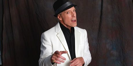 Jerry Blavat's Wine and Dine Monthly Dance Party  tickets