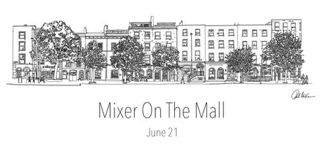 Mixer On The Mall tickets