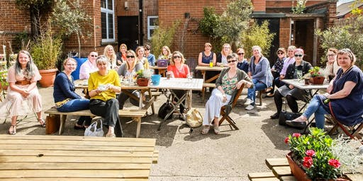 The Inspire Network Summer Social