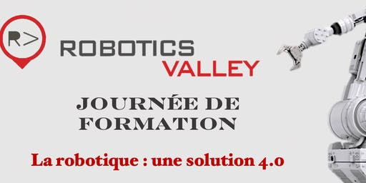 Journée d'Initiation à la Robotique