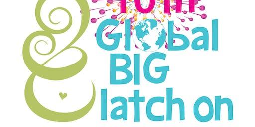 Big Latch On High Wycombe & workshops