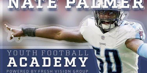 Fresh Vision Group Inc. Cheer Academy