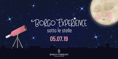 Borgo Experience - Sotto le Stelle