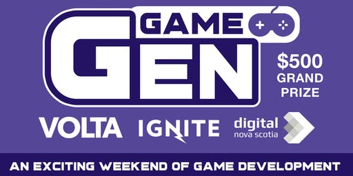 GameGen Halifax