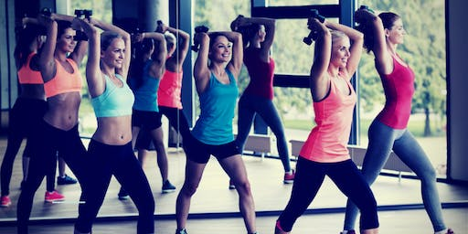 Women &; Weights: TMacLife Female Fitness Brunch