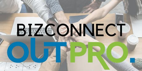 Grow Your Business with Guided Networking at BizConnect tickets