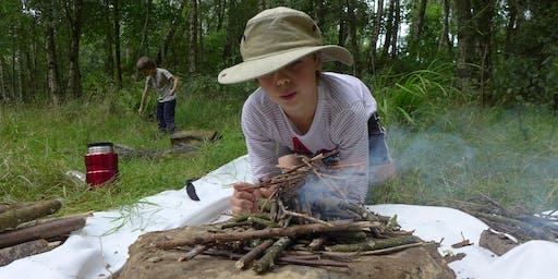 Wild Days Out: BIG Campfire Challenge