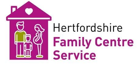 North Herts District Partnership Network
