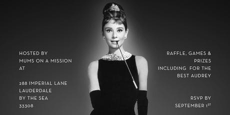 Breakfast At Tiffany's Fundraising Event tickets