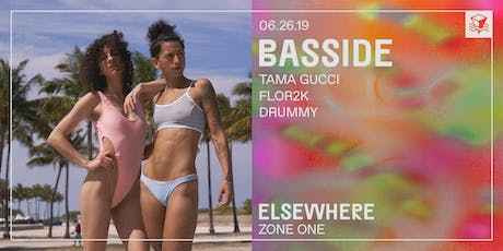 Basside @ Elsewhere (Zone One) tickets