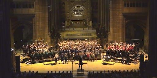 Feast of Choirs Gospel Concert