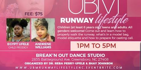 Runway Lifestyle - Greensboro, NC tickets
