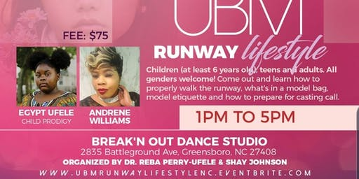 Runway Lifestyle - Greensboro, NC