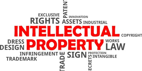 Intellectual Property Overview tickets