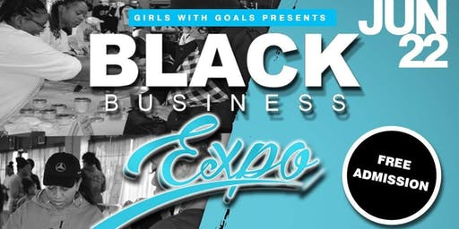 BLACK BUSINESS EXPO II