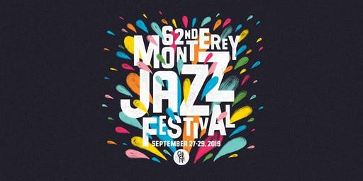 MONTEREY JAZZ FESTIVAL OFFICIAL BUS PROGRAM