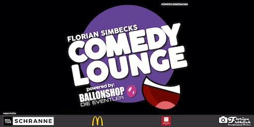 Comedy Lounge Dachau - Vol. 20