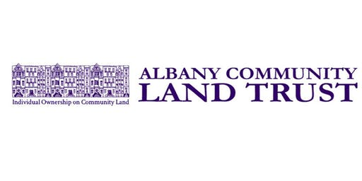 Copy of Albany Community Land Trust Round Table