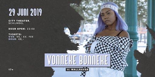 Vonneke Bonneke | City Theater