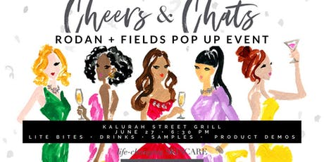 Rodan + Fields® Pop Up Event with Denice Valles tickets