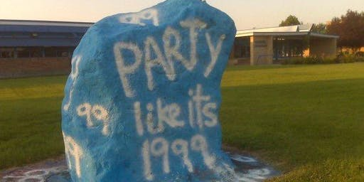 Twin Falls High School Class of '99  Twenty Year Reunion