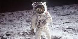 Astronomy: The 50th Anniversary of Man on the Moon