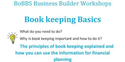 Book Keeping Basics