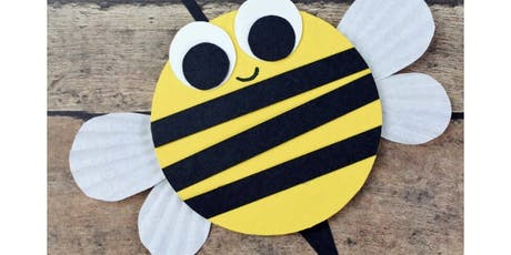 Tumble Bee's Summer Camp Week 7 tickets
