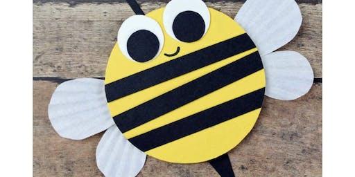 Tumble Bee's Summer Camp Week 7