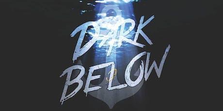 Dark Below, Xeros, B.I.V and Euphoria Mourning tickets