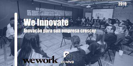 We Innovate Edição de Junho