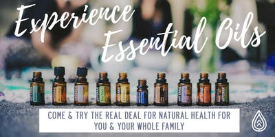 Discover Essential Oils
