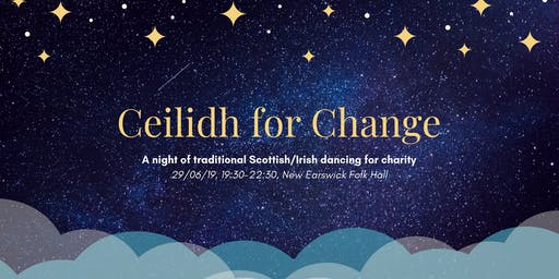 Ceilidh for Change
