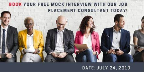 Ace The Interview - Opportunities Knock tickets
