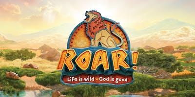 Bunnvale Assembly of God ROAR VBS