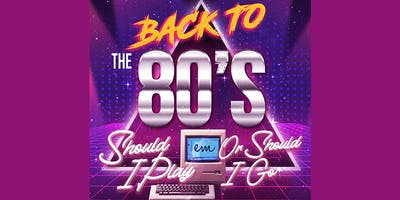 Back to '80 - Arcade Party