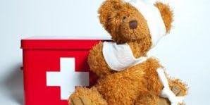 Pediatric First Aid & Blood Borne Pathogens