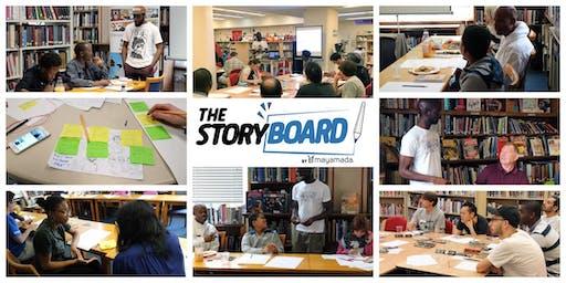 The StoryBoard: Creative Storytelling Workshop