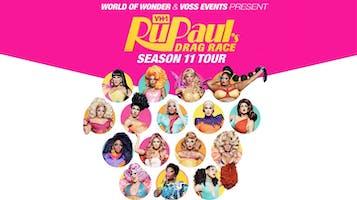 "The Official ""RuPaul's Drag Race: Season 11"" Tour"