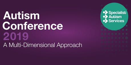 Autism - A Multi-Dimensional Approach tickets