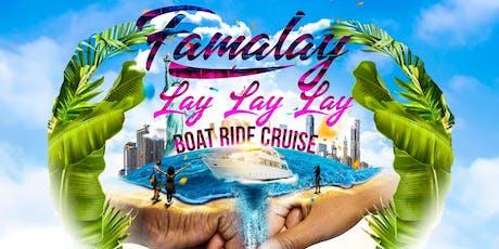 Famalaylay tickets