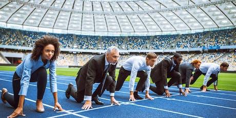 La Préparation Mentale au service de votre Performance Managériale ... comme Opportunité de Croissance ! billets