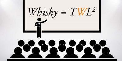 Whisky School - London