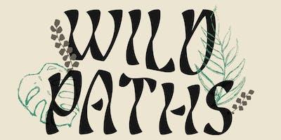 Wild Paths Festival - VIP Weekend Pass