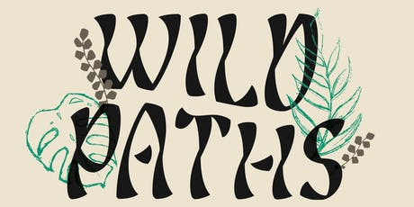 Wild Paths Festival - VIP Weekend Pass tickets