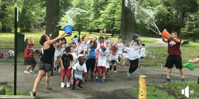 Super Kids Camp Open House