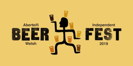 Cardigan Independent Beer Festival! tickets